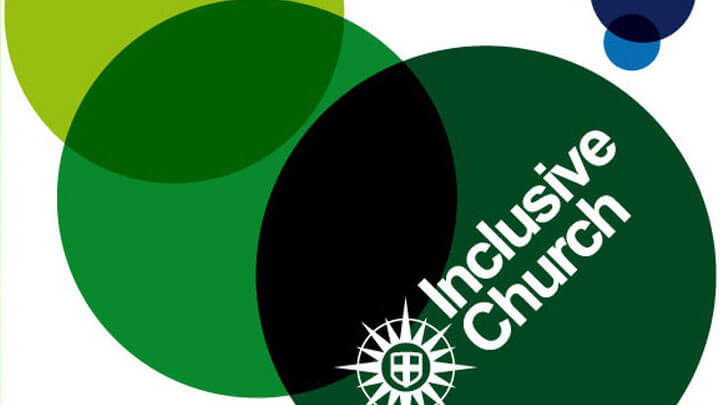 We are an inclusive church