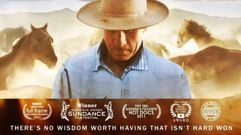Film Club: Buck – a real-life horse whisperer