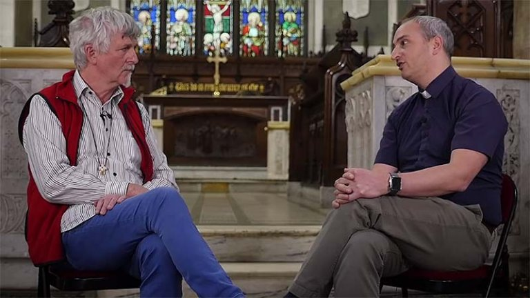 Beyond Inclusion: Resource films for use in churches