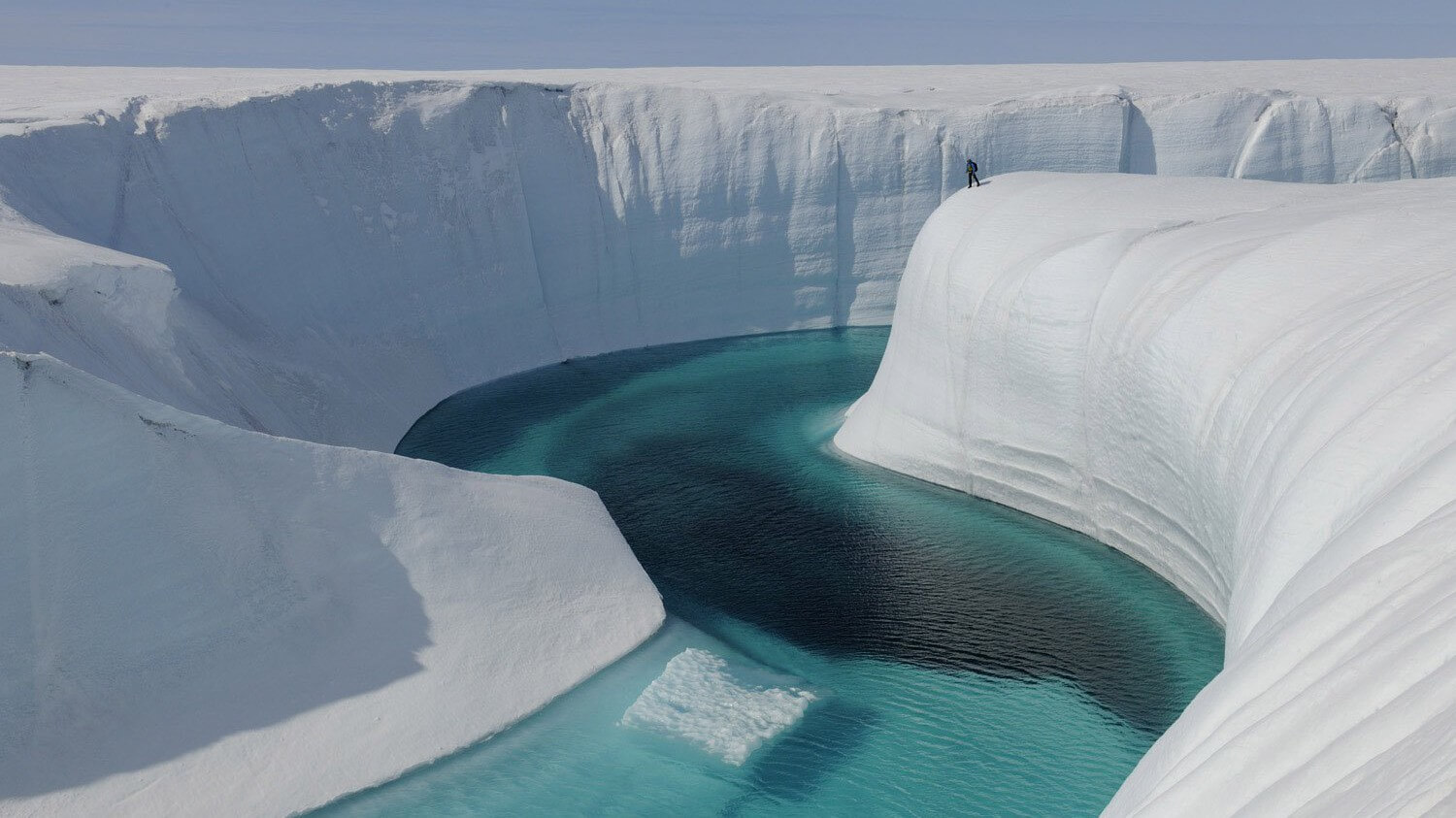 Film Club: Chasing Ice – climate change in the Arctic