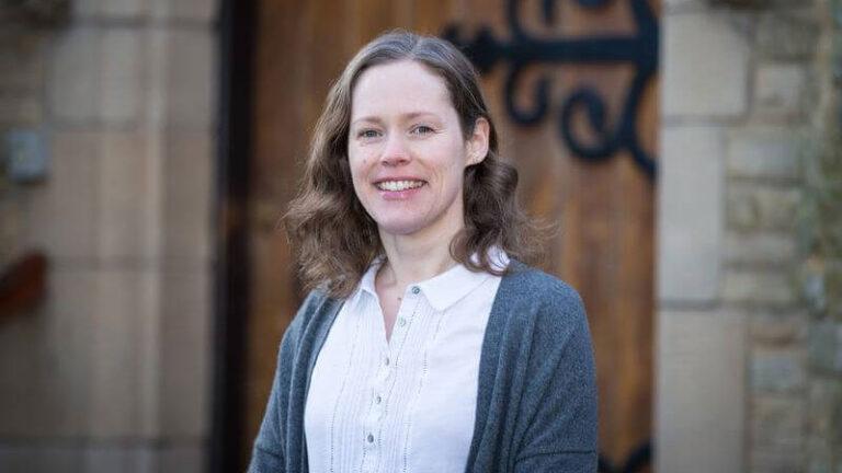 Rachel Bundock
