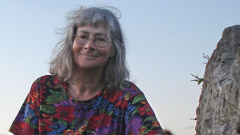 Jane Whittell